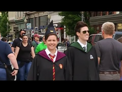 Roanoke's Harry Potter Festival now 'Generic Magic Festival'