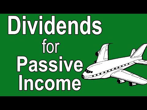 Top 3 Industrial Dividend Stocks for Passive Income - Industrial Dividend Stocks for 2020