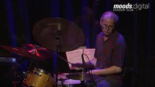 Sylvie Courvoisier TRIO with Drew Gress and Kenny Wollesen - Eclats for Ornette