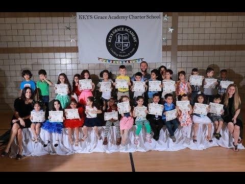 keys Grace Academy