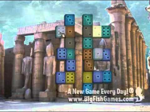 World's Greatest Temples Mahjong / Mahjong Game