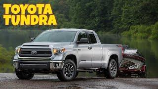 Toyota Tundra 2019 | Price | Specs | Mileage.