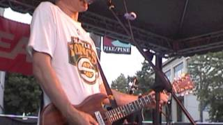 The Presidents of the United States of America - Stranger (Live at Capitol Hill Block Party 2003)