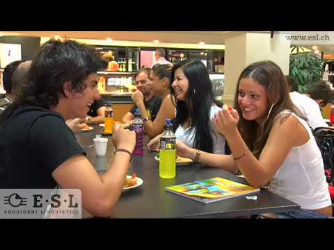 Soggiorno linguistico a Brisbane - YouTube