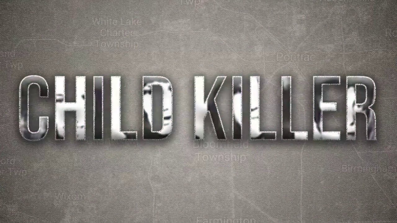 Download Local 4 Oakland County Child Killer full-length TV special (WDIV-TV)