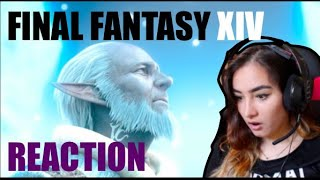 Final Fantasy XIV: Flames of Truth Reaction
