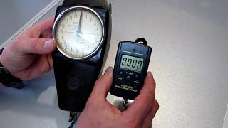 Весы ручные (безмен) Обзор и тест. Портативные, электронные от 10 гр. до 40 кг/C AliExpress