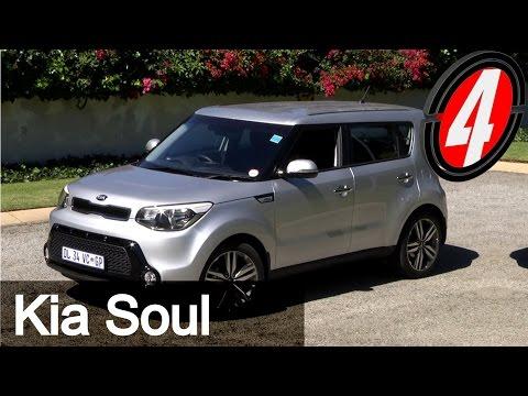 Kia Soul | New car review