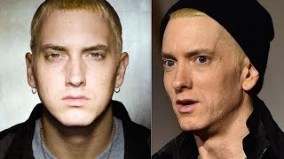 vuclip 20 Shocking Facts About Eminem - Space Bound