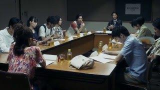 NEWS: 本作が11/3(土)にBostonで行われるJapan Film Festivalでの上映...