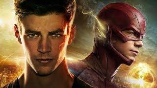 The Flash ⚡ I just wanna run