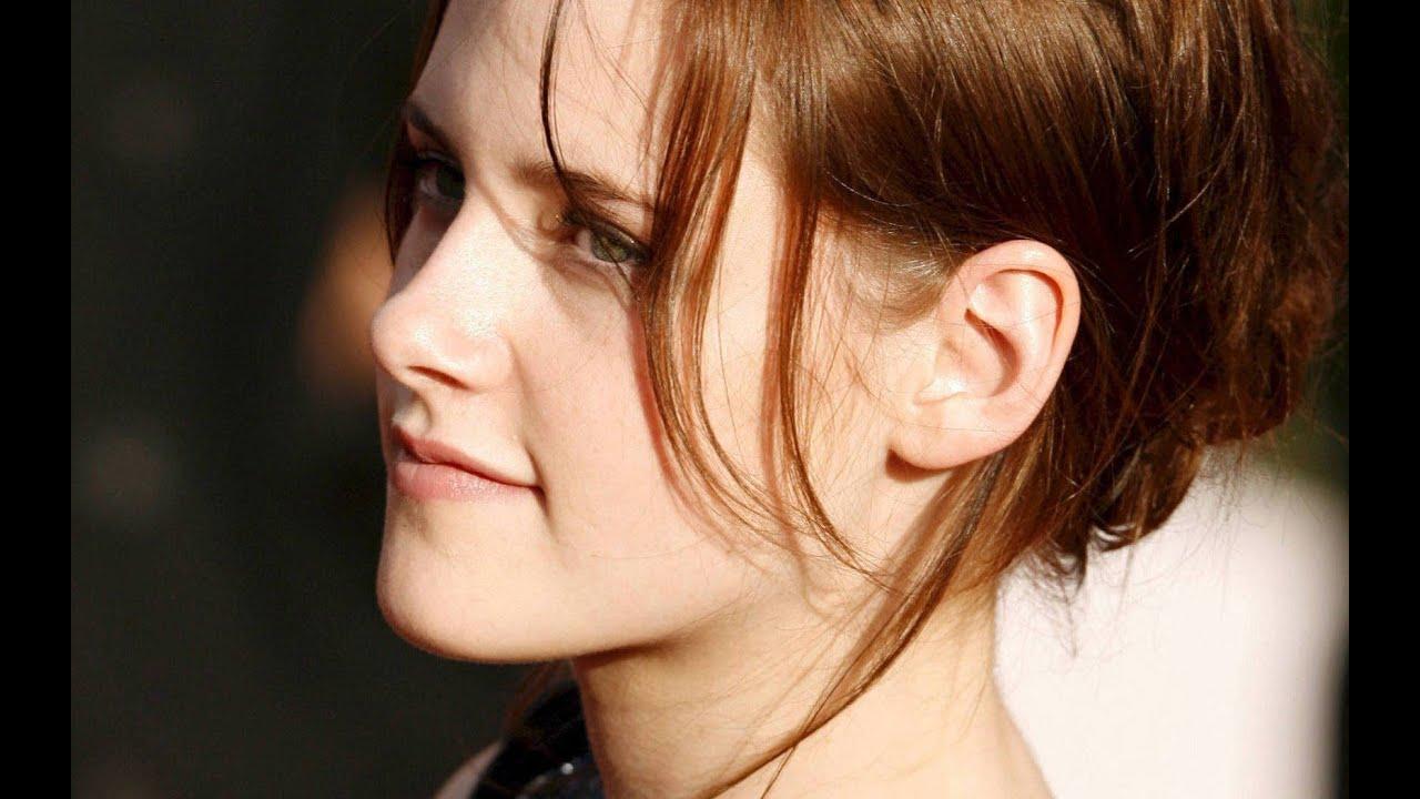 Kristen Stewart Hairstyles Youtube