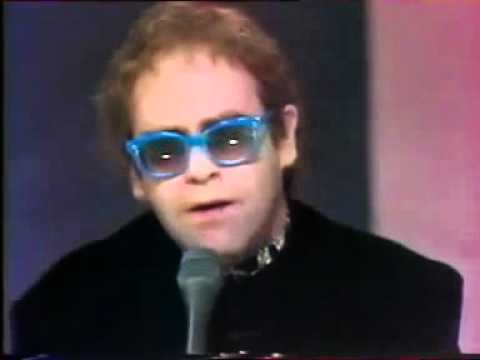 Elton John  Candle in the Wind 1986