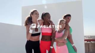 Fabletics Love Every Color Collection