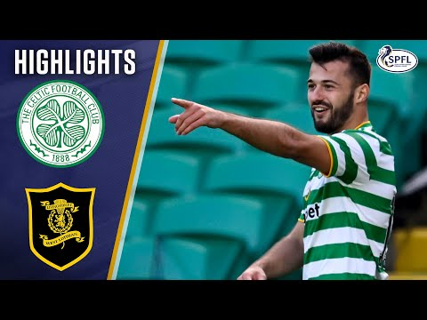Celtic Livingston Goals And Highlights
