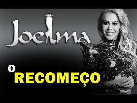 CD O recomeço - Joelma Calypso - INÉDITO
