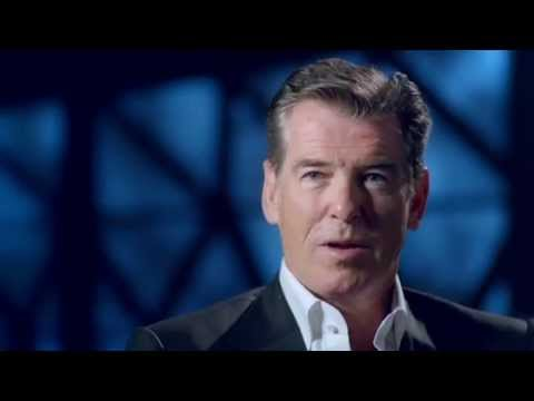 Everything Or Nothing: The Untold Story of 007 (Pierce Brosn