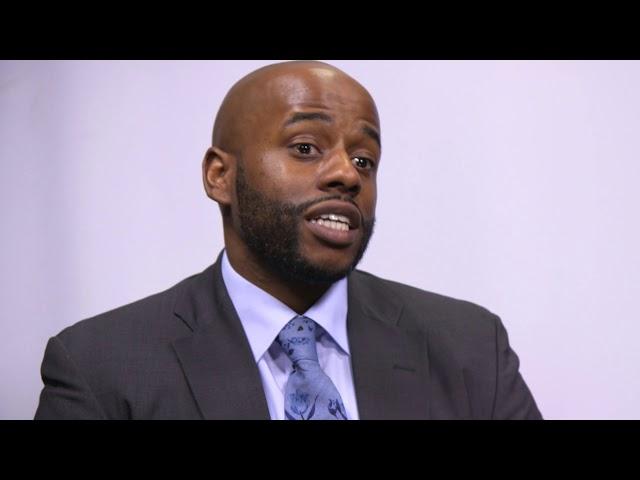 MBA Alumni Feature: Dwayne Williams, Healthcare Management (C/O 2017)
