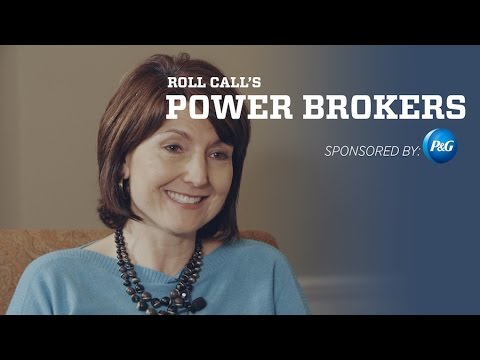 McMorris Rodgers on Marijuana, Women in Politics and GOP Agenda