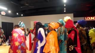 Mberu & Maluwa Wedding 2016 part 1