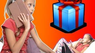 видео Как выбрать подарок для ребенка