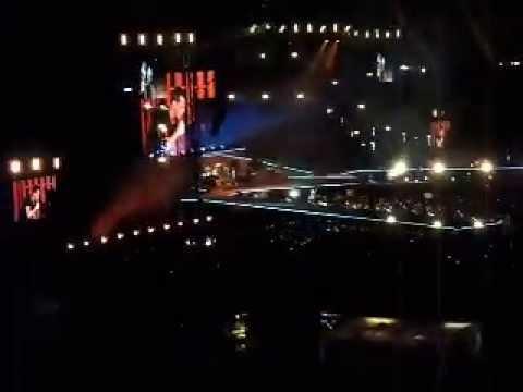 Concerto dei Modà- Stadio Olimpico Roma -11/7/'14 - 1°PARTE