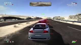 Fast And Furious Shodown Pc Gameplay
