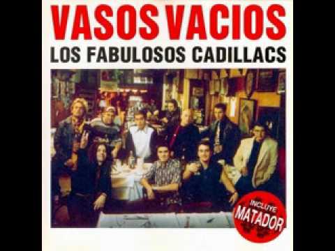 Los Fabulosos Cadillacs - Vasos Vacios (Disco completo full)