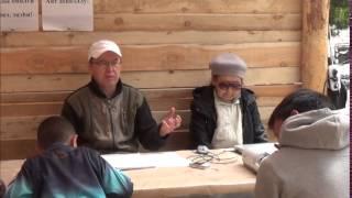 Эвенкийский фольклор. Лекция 1. Миф(, 2015-03-31T07:42:54.000Z)
