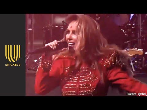 El concierto virtual de RBD generó ganancias millonarias | Con Permiso - Unicable