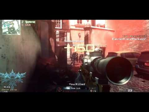 Muj CoD Edit / High Definiton 720p