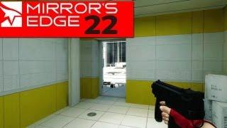 MIRRORS EDGE #022: Wir müssen Kate retten!