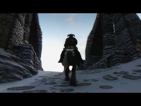 Beyond Skyrim: High Rock - Teaser