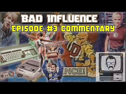 Bad Influence Episode 1.3 [Replay] | Nostalgia Nerd