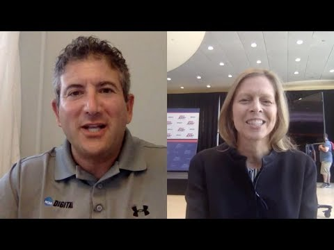 UConn Back To The Big East: Val Ackerman Explains The Move