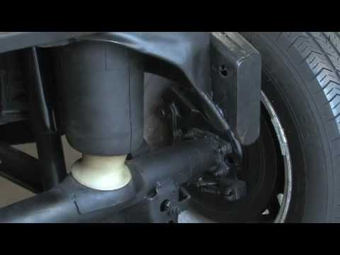 Converting To Coil Spring Conversion From Air Suspension