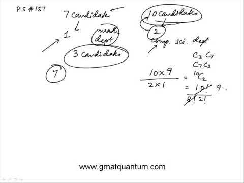 Q152 Problem Solving 2018 GMAT Quantitative Review