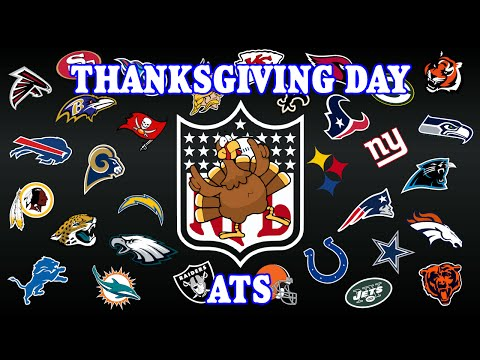 NFL 2015: Thanksgiving Day Picks ATS | The Spread