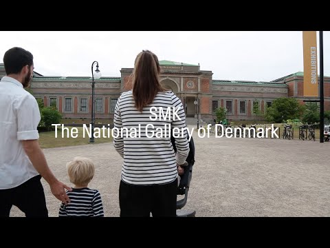 Visit National Gallery of Denmark