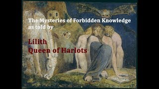 Baixar Mysteries of Forbidden Knowledge as told by Lilith Queen of Harlots Part 2 Red Dragon