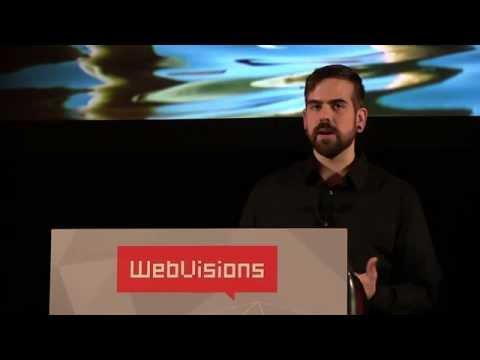 "Thomas Wendt, ""Design for Dasein: Understanding the Design of Experiences"""