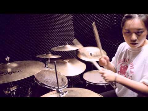 Avenged Sevenfold  A Little Piece Of Heaven Drum