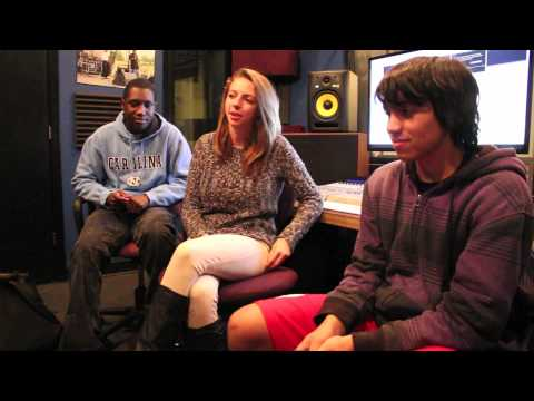 Studio Talk Episode 19 - Music Resource Center, Tandem Friends School & WNRN Radio Resource Project