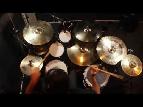 Kin | Shinedown | Cut The Cord | Drum Cover (Studio Quality)