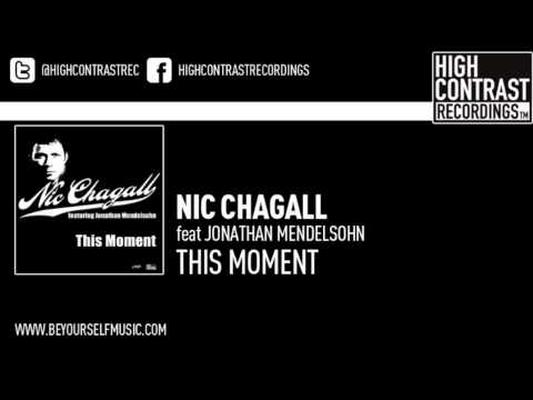 Nic Chagall feat Jonathan Mendelsohn  This Moment Prog Mix