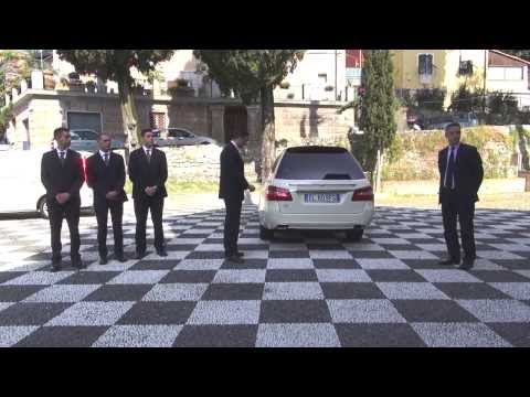 Onoranze Funebri Ferrari ( Genova ) Organizzazione della cerimonia funebre.
