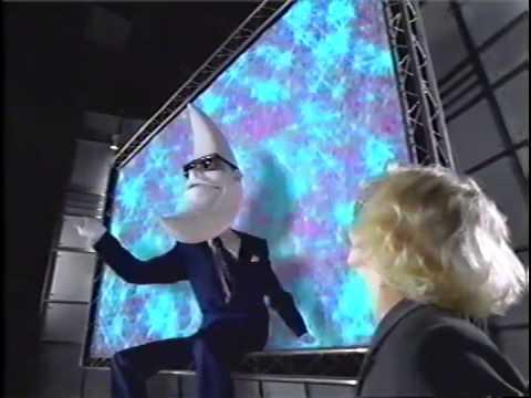1997 McDonald's Commercial