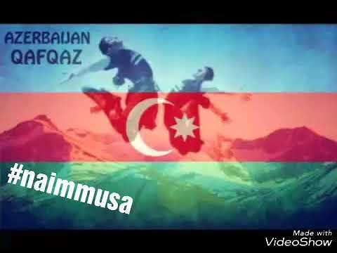 DANBUR - AZERİ MUSİC OFFİCİAL VİDEO