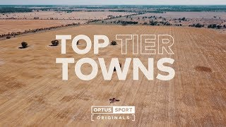 Top Tier Towns: Tottenham, New South Wales