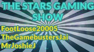 What Game(s) Should Be Remade/Remastered: The Stars Gaming Show Episode 19